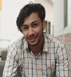 Mr. Avish Panthi