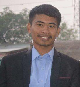 Mr. Krishna Shrestha